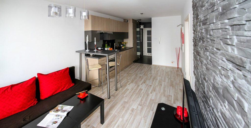 Mieszkania na sprzedaż w Poznaniu