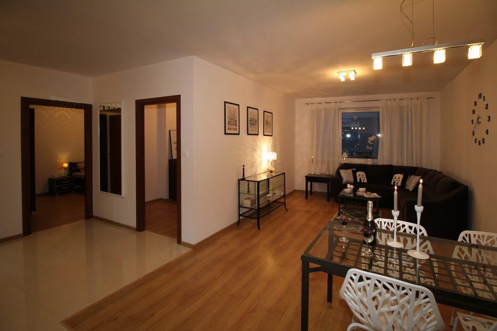 Dlaczego nowe mieszkania to dobry wybór?