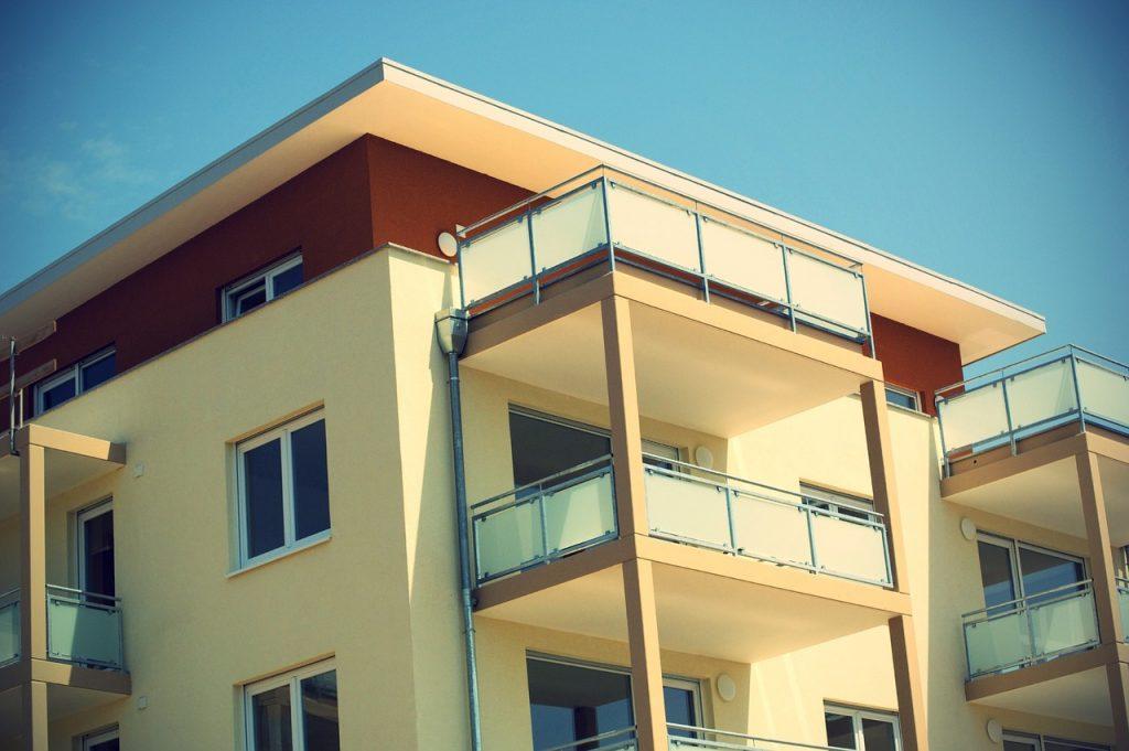 Mieszkanie od dewelopera najlepszym wyborem