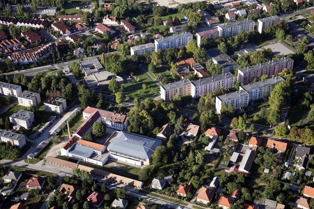 Mieszkania od dewelopera w Poznaniu