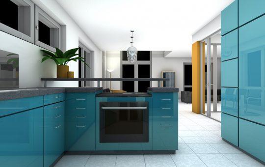 Korzyści płynące z zakupu mieszkania od dewelopera