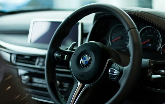 Trochę informacji o wypożyczalni samochodów