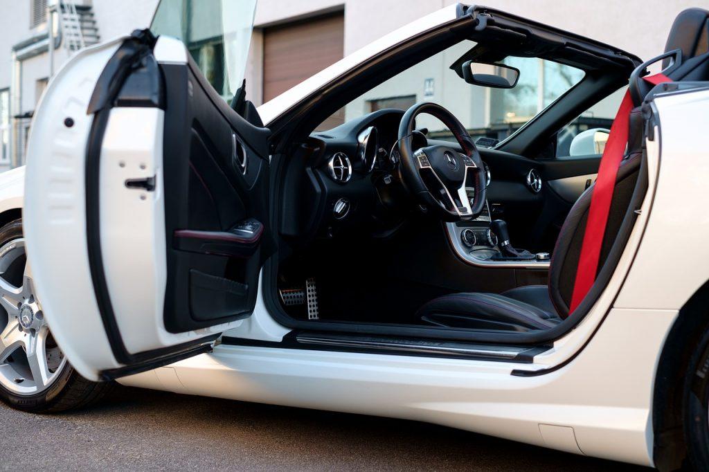Wypożyczalnia samochodów: jak to działa?