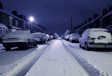 Gdzie kupić opony zimowe?