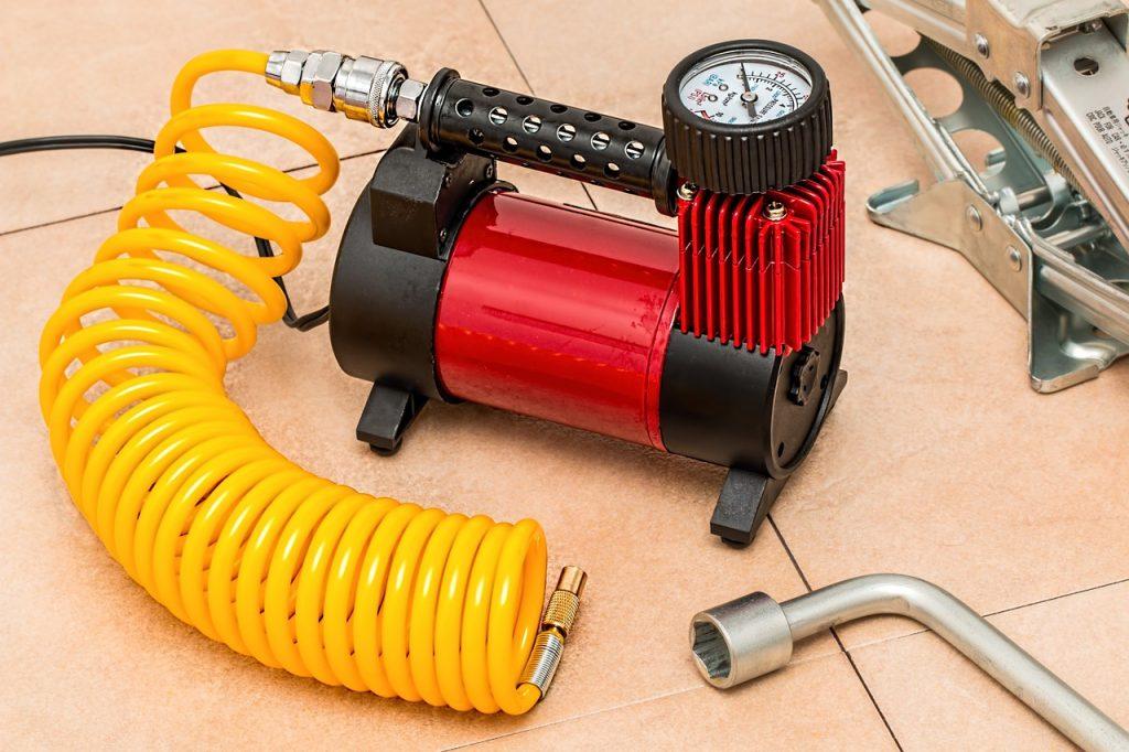 Sprężarki śrubowe - duży wybór profesjonalnego sprzętu