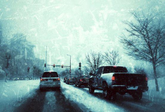 O oponach zimowych słów kilka