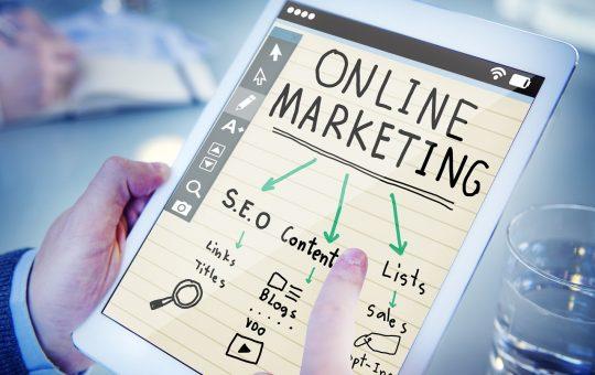 Pozycjonowanie sklepu online formą jego reklamy