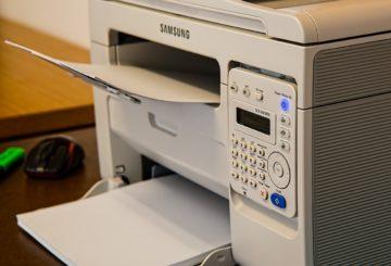 Jaka taśma do drukarek?