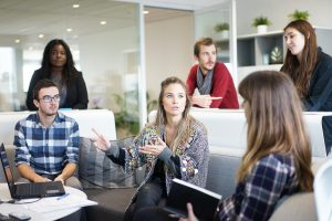 Efektywne zarządzanie miejscem pracy